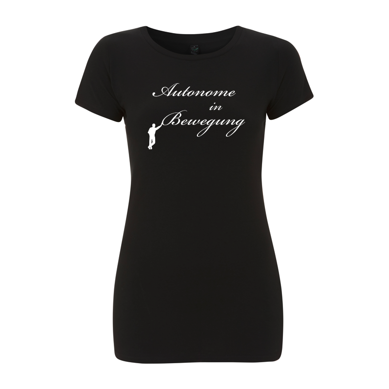 Autonome in Bewegung – Women's  T-Shirt EP04