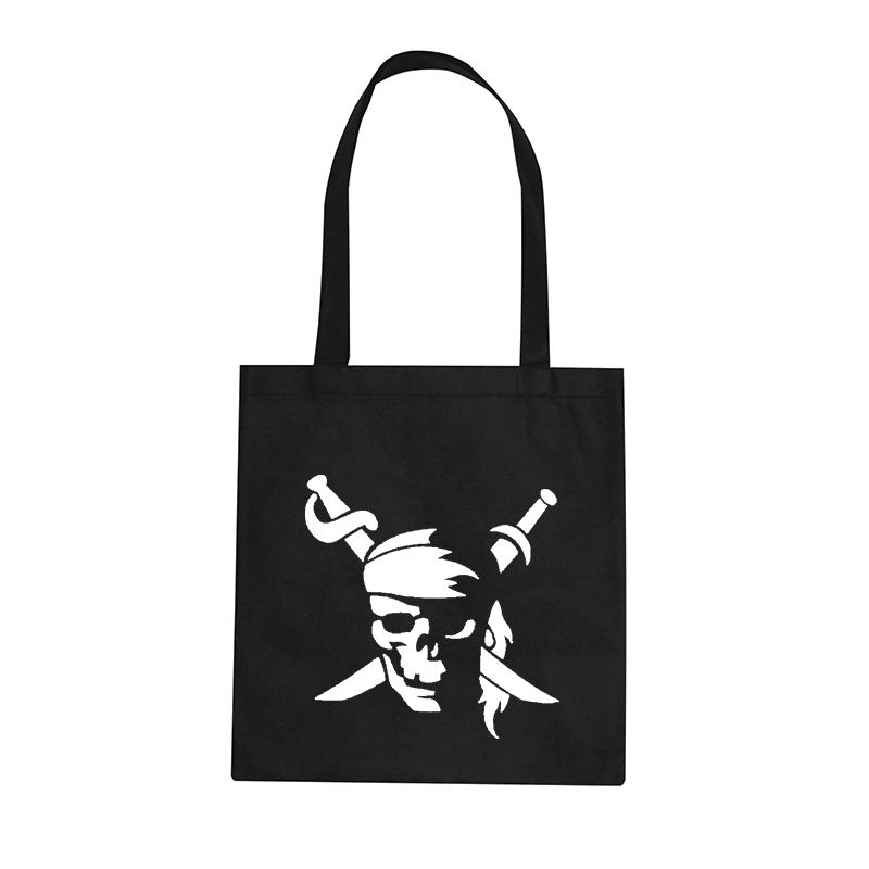Pirate – Stoffbeutel