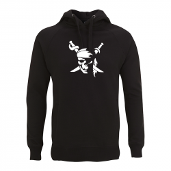 Pirate – Kapuzenpullover N50P