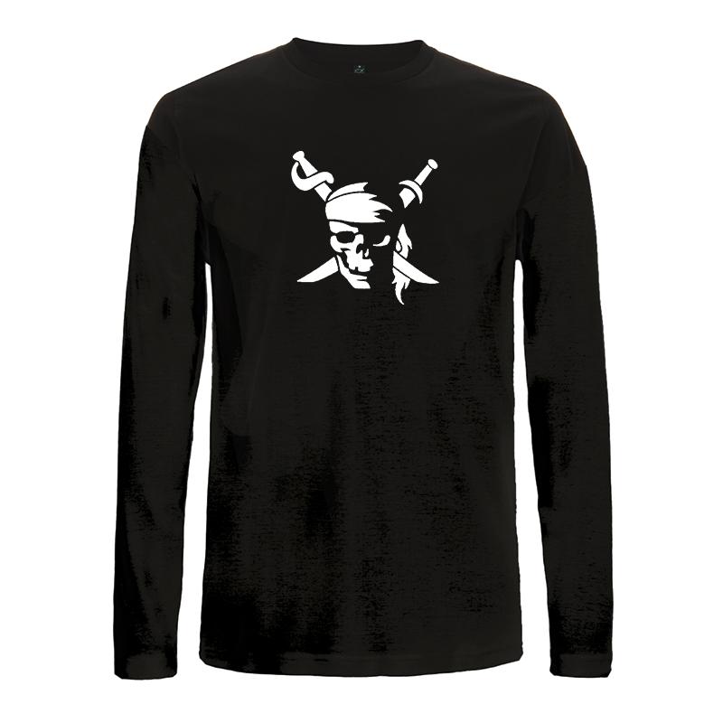 Pirate – Longsleeve EP01L