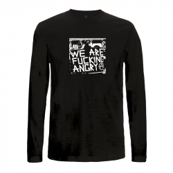 we are fucking angry – Longsleeve EP01L