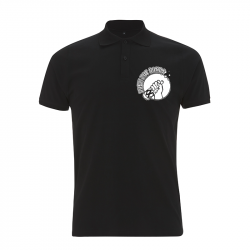 brew not bombs – Polo-Shirt  N34