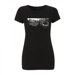Freiheit wird nicht erbettelt – Women's  T-Shirt EP04