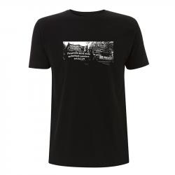 Freiheit wird nicht erbettelt – T-Shirt N03