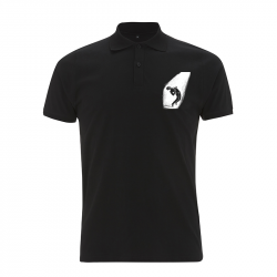 Drooker - Primal Scream – Polo-Shirt  N34