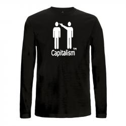 Capitalism – Longsleeve EP01L