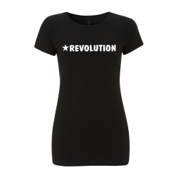 Revolution – Women's  T-Shirt EP04