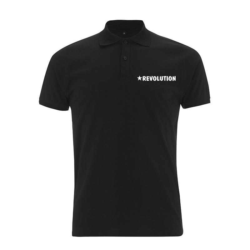 Revolution – Polo-Shirt  N34