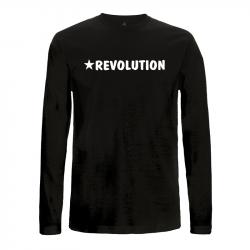 Revolution – Longsleeve EP01L