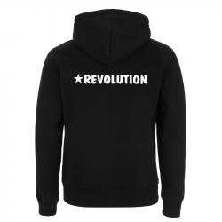 Revolution – Kapuzenjacke N52Z