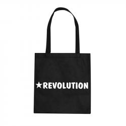 Revolution – Stoffbeutel