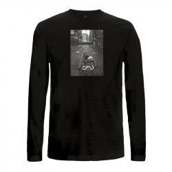 Anarchy on Street –Longsleeve EP01L