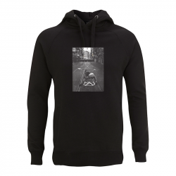 Anarchy on Street – Kapuzenpullover N50P