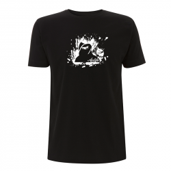 Antifa Splash – T-Shirt N03