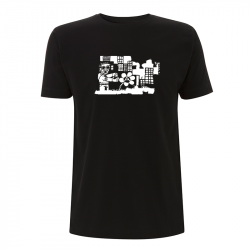 A Flower City – T-Shirt N03