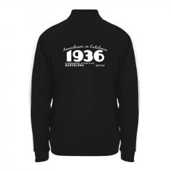 1936 – Trainingsjacke – Sonar