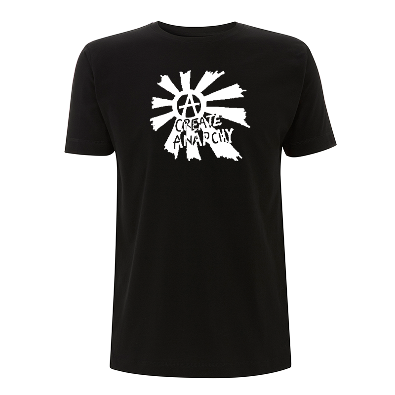 Create Anarchy – T-Shirt N03