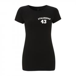 Stalingrad 43 – Women's  T-Shirt EP04