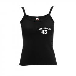 Stalingrad 43 – Women's Tank-Top FotL