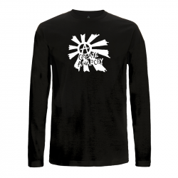 Create Anarchy – Longsleeve EP01L
