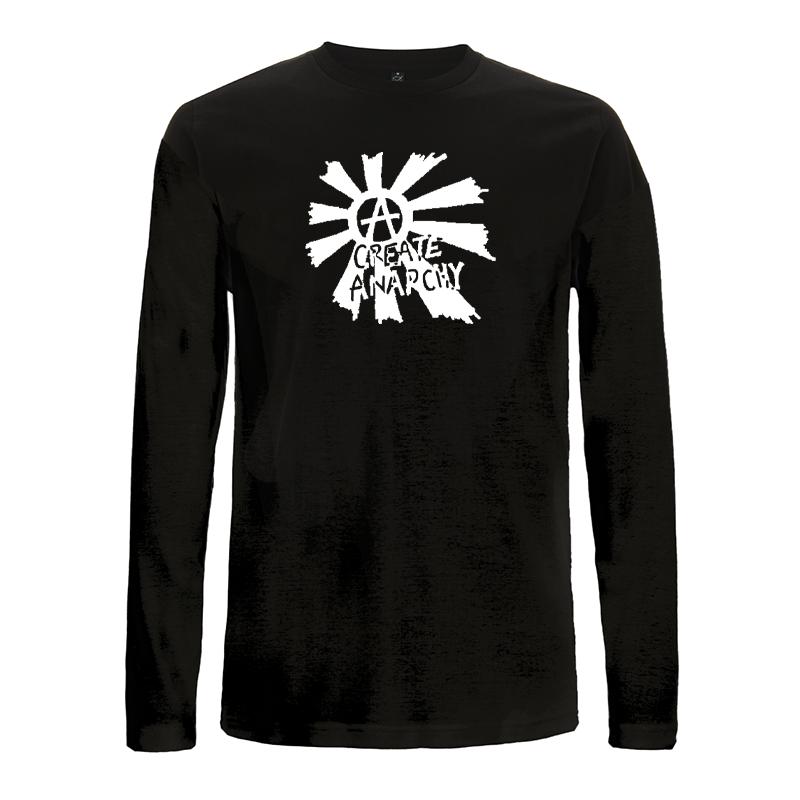 Create Anarchy – Longsleeve EP01L
