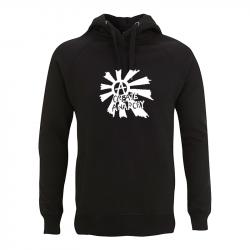 Create Anarchy – Kapuzenpullover N50P