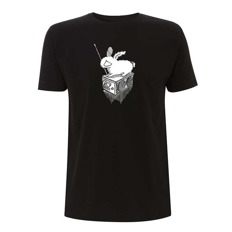 Rabbit Radio – T-Shirt N03