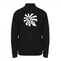 Create Anarchy – Trainingsjacke – Sonar
