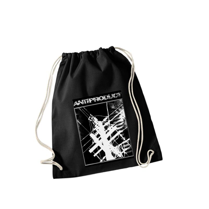 Antiproduct – Sportbeutel WM110