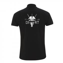 Dirt – Polo-Shirt  N34
