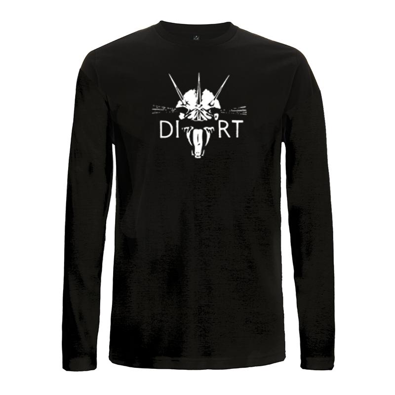 Dirt – Longsleeve EP01L