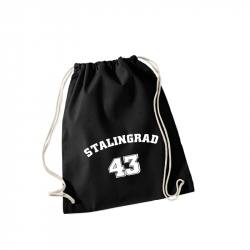Stalingrad 43 – Sportbeutel WM110