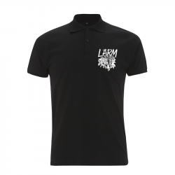 Lärm – Polo-Shirt  N34