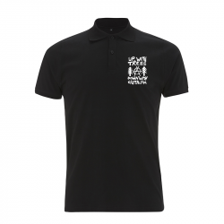 Up with trees – Polo-Shirt  N34