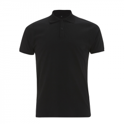 Linke Zentren – Polo-Shirt  N34
