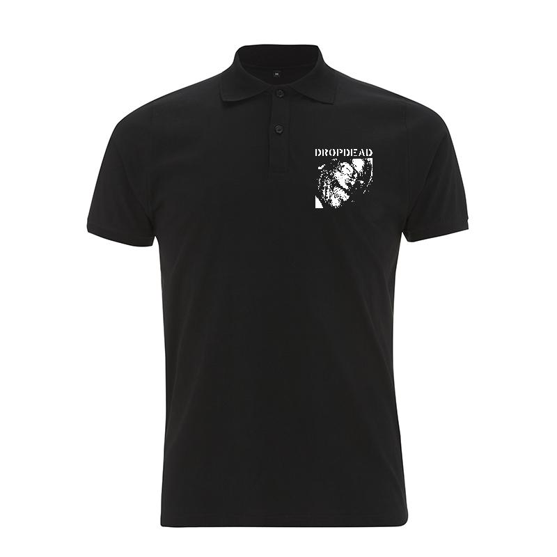 Dropdead – Polo-Shirt  N34