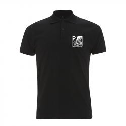 Smash Police States – Polo-Shirt  N34