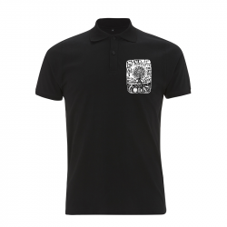 Apocalypse – Polo-Shirt  N34