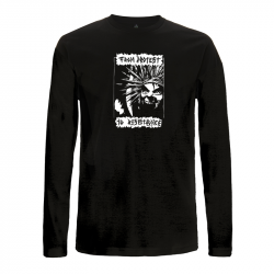 From Protest to Resistance – Longsleeve EP01L
