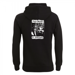 From Protest to Resistance – Kapuzenpullover N50P