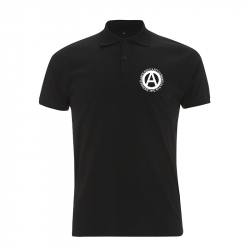 abolish capitalism – Polo-Shirt N34