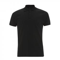 Drooker-Music vs. Military – Polo-Shirt  N34