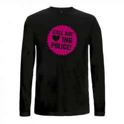 Still not loving Police – Longsleeve EP01L