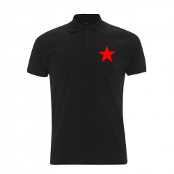 Star – Polo-Shirt  N34