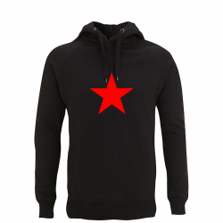 Star – Kapuzenpullover N50P