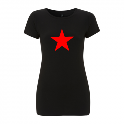 Star – Women's  T-Shirt EP04