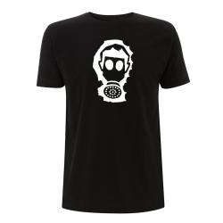 Gasmaske – T-Shirt N03