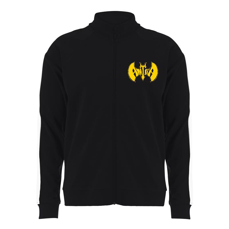 Antifa Bat -  Trainingsjacke – Sonar