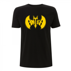 Antifa Bat - T-Shirt N03