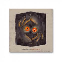 AUF BEWÄHRUNG - Nachtschatten - CD
